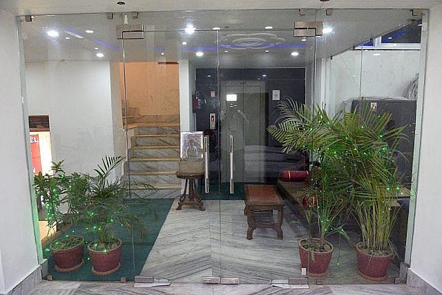 Hotel KBD Inn