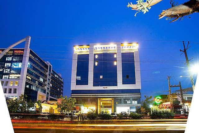 Hotel The Marigold