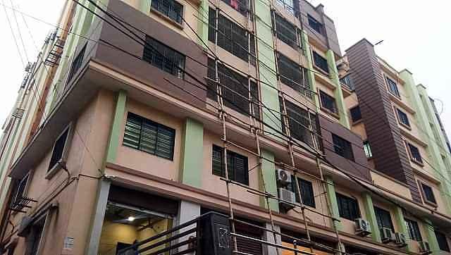 One Plus Inn LLP