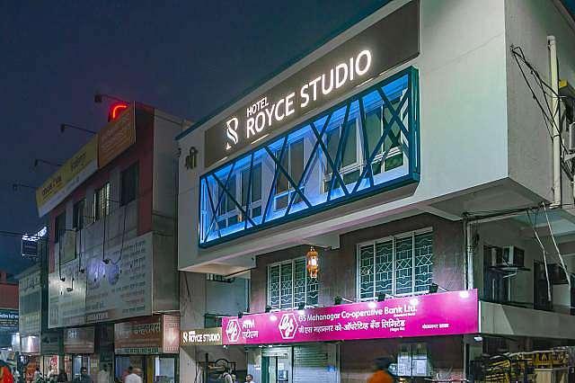 Royce Studio Apartment