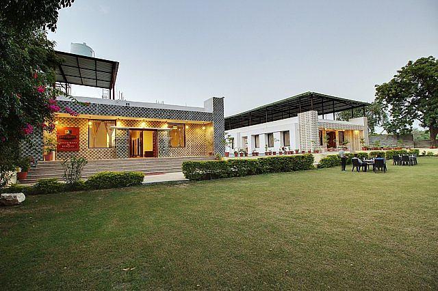 Fateh Vilas Resort