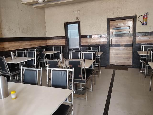 Hotel Shweta Residency