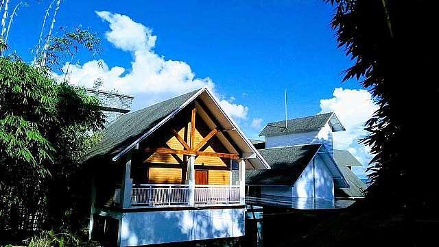 Trivers Resort Munnar