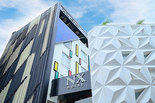 NX Hotel