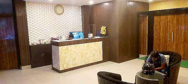 Hotel Jiya Grand