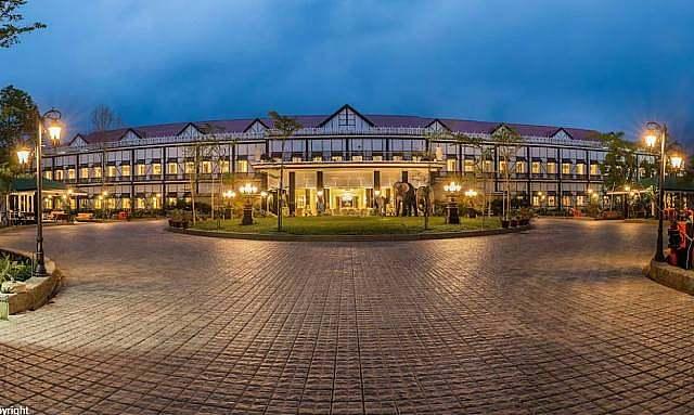 Mayfair Tea Resort