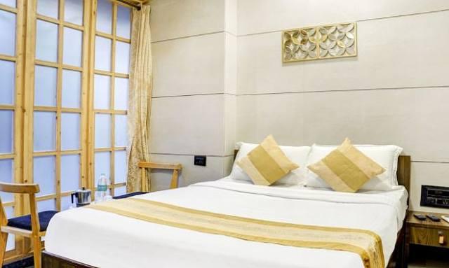 Hotel Rooms Dadar