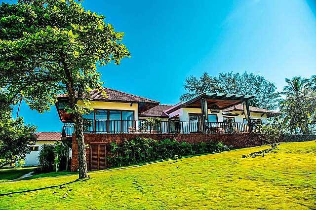 Niraamaya Private Residences
