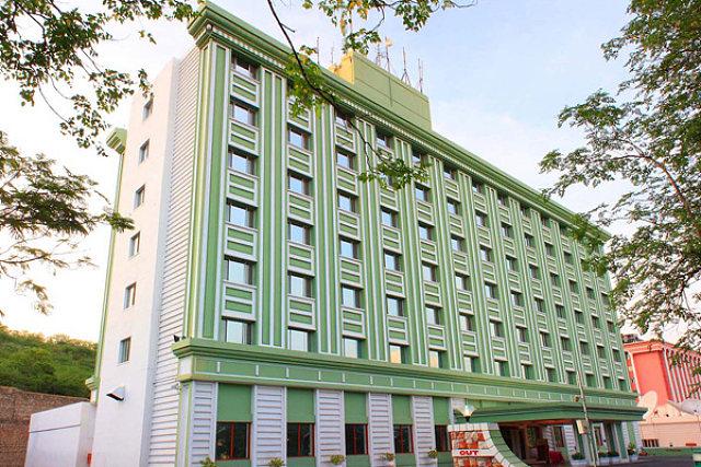 Hotel Tara - Ramoji Film City