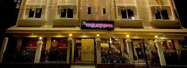 Rajdarbar Hotel And Banquet