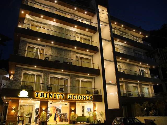 Hotel Trinity Heights