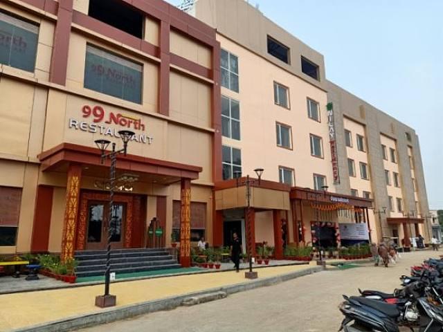 Nilay Residency