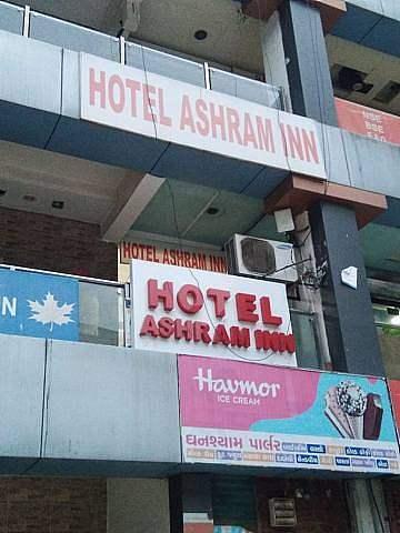 Hotel Ashram Inn