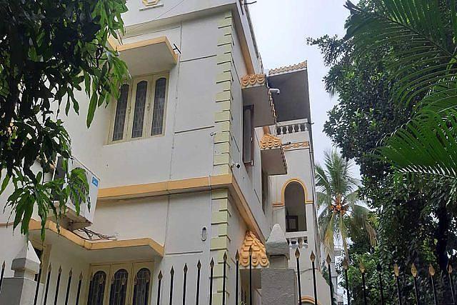 Sai Gourav Residence