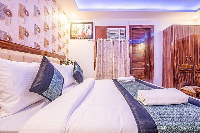 Hotel Festival Mahipalpur