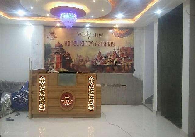 Hotel Kings Banaras