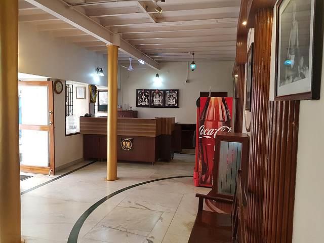 Sri Kumara Lodge