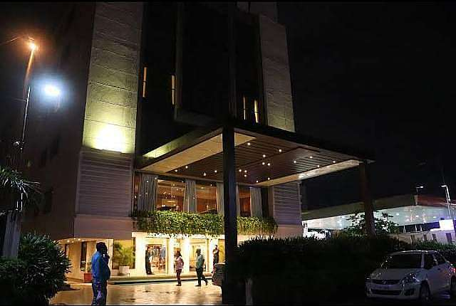 SureStay Plus Hotel by Best Western Indore