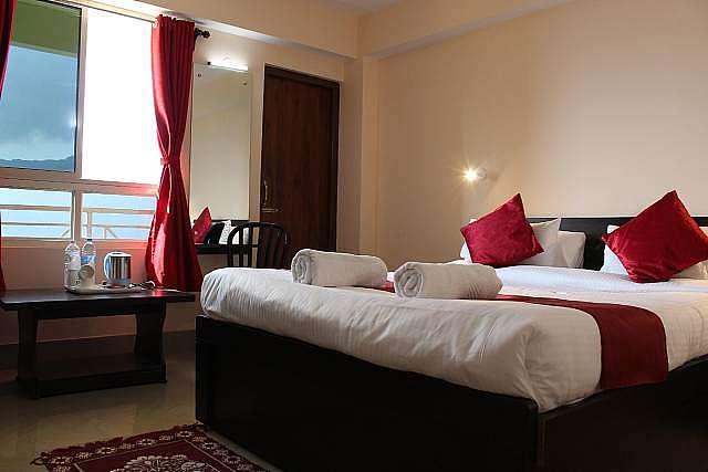 Bankhim Residency Gangtok