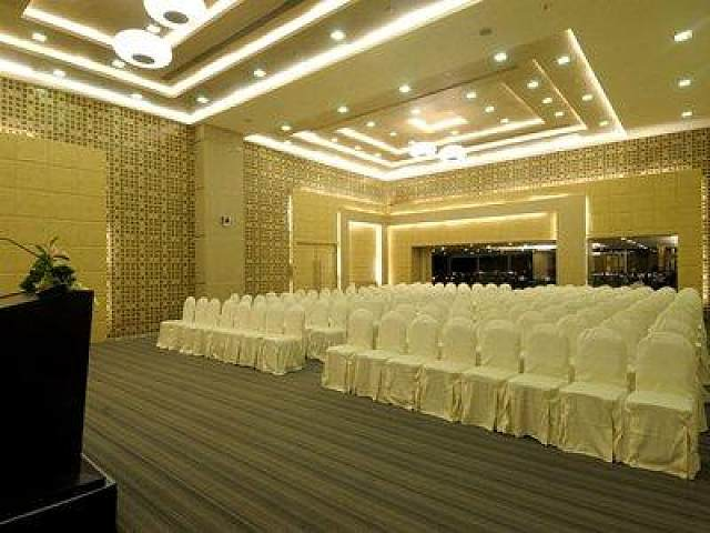 Welcomhotel Ahmedabad- Member ITC Hotels Group