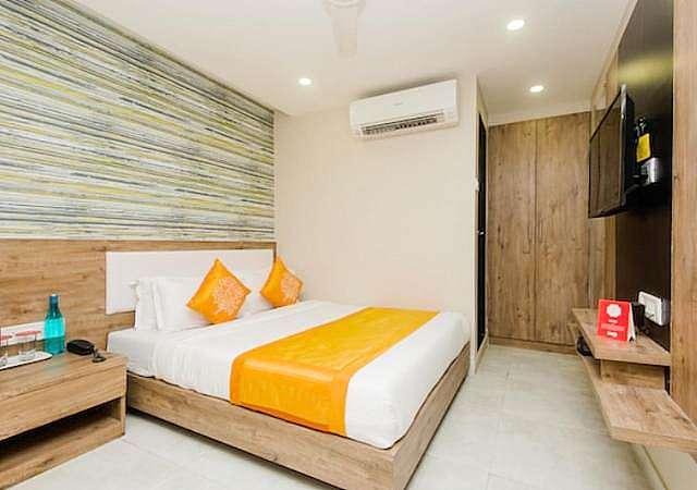 Hotel Bliss Executive