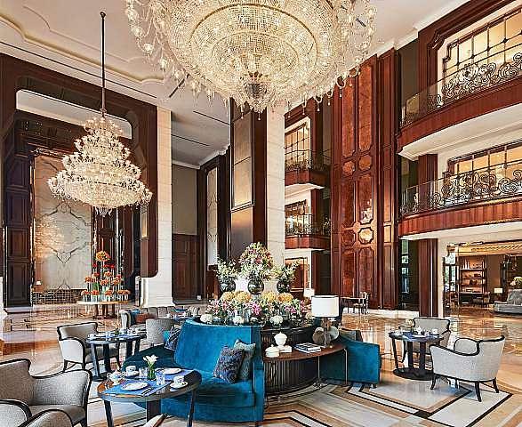 The Ritz-Carlton, Pune