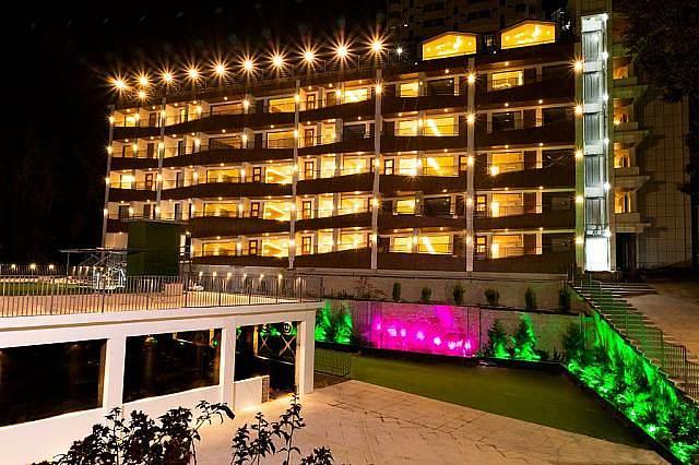 Golden Fern Resort Shimla