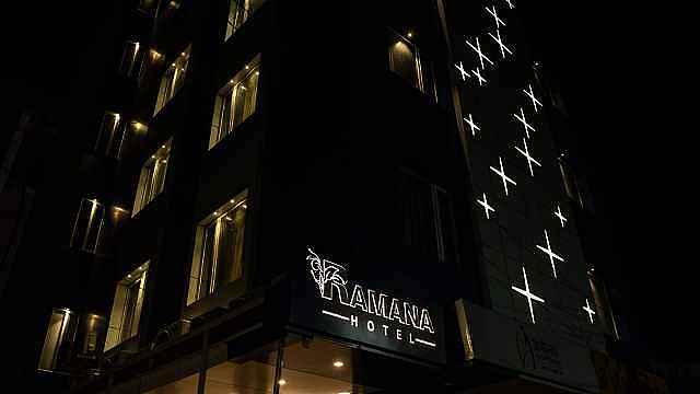 The Ramana Hotel