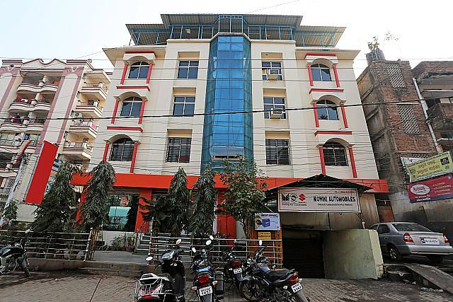Hotel RP International