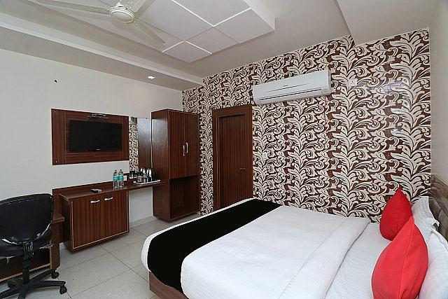 Hotel Big Dream Inn