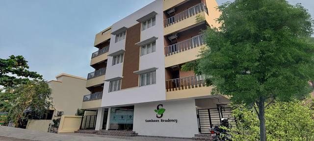 Treebo Trend Samhaar Residency