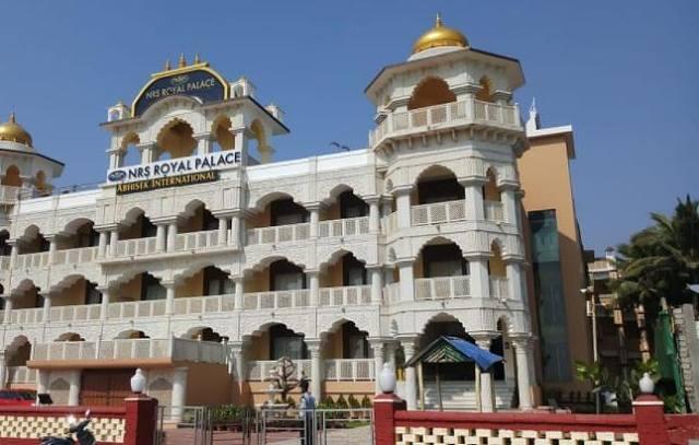 NRS Royal Palace