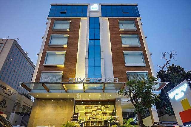 MySpace Silverstar Hotel