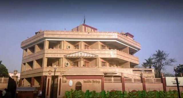 Budha Heritage unit of Hotel Dreams Fort