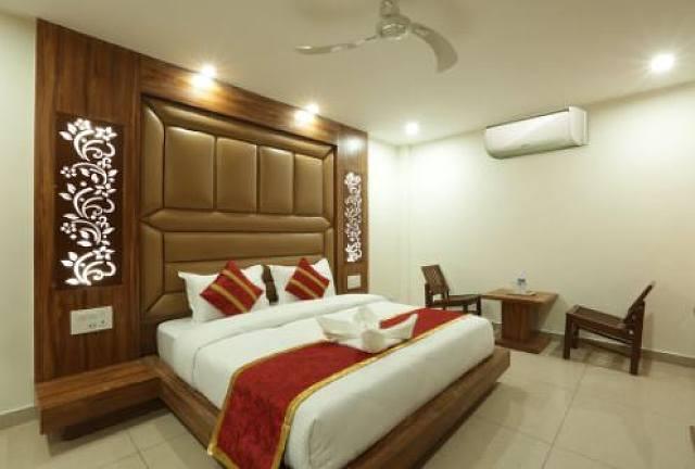 Hotel Katra Grand