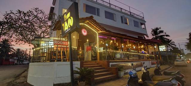 Treebo Trend Tao Palace Baga