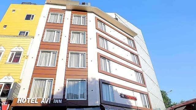 Hotel Dieu Avi inn