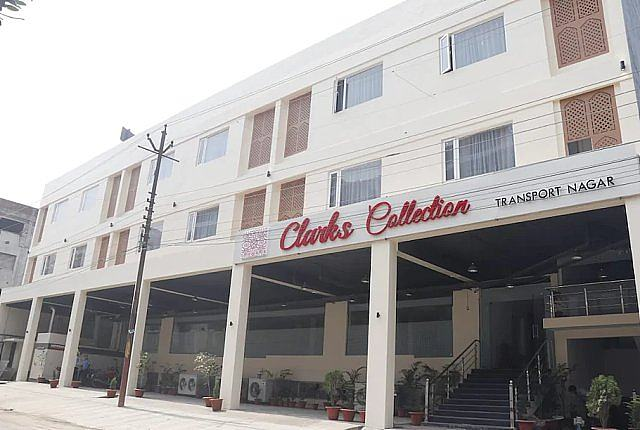 Clarks Collection - Transport Nagar