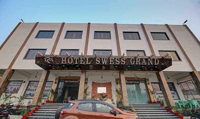 Hotel Swess Grand