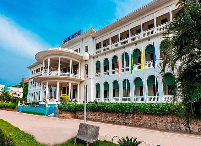 Ezzenza Royal Garden Brindavan Resort