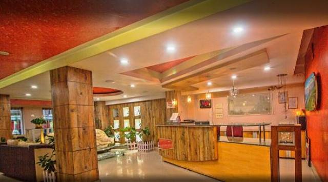 Mount Conifer Suites & Spa