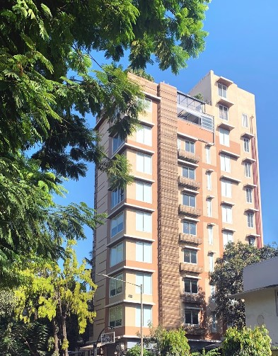 Theory9 Hotel & Premium Service Apartments Bandra