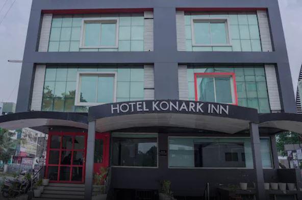 Hotel Konark Inn Indore