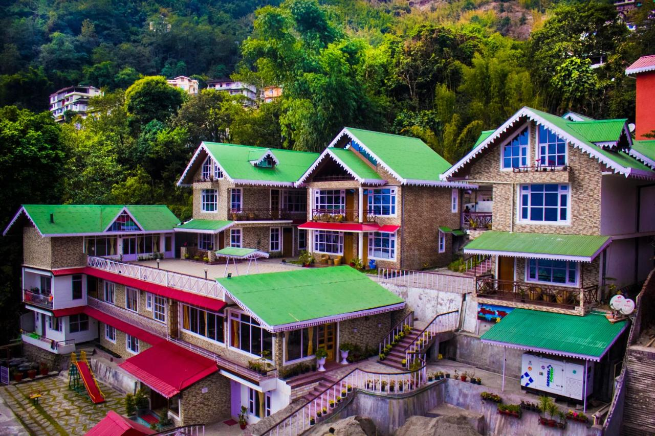 Udaan Alpine Resort