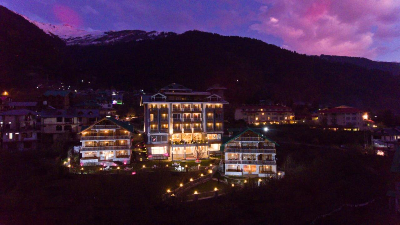 The Whitestone Resort