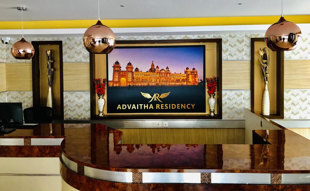 Advaitha Residency