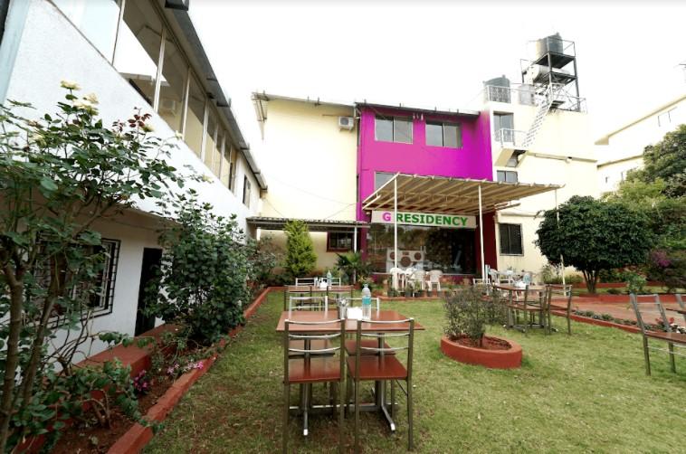 G Residency Mahabaleshwar