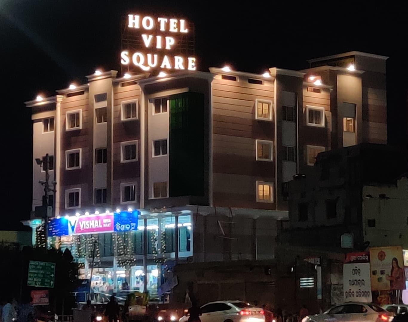 Hotel VIP Square