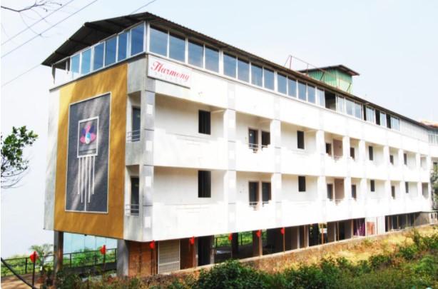Harmony Palace Mahabaleshwar