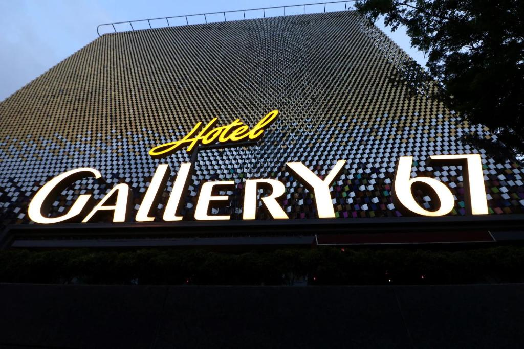 Gallery 67